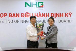 Tập đoàn giáo dục Nguyễn Hoàng thành lập Ban Đại học, Hội đồng GDĐH