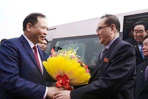 Đoàn đại biểu Triều Tiên thăm Công ty nhựa An Phát tỉnh Hải Dương