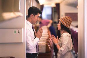 'Yêu nhầm bạn thân': Thêm một tác phẩm điện ảnh học đường của Thái Lan công chiếu tại Việt Nam