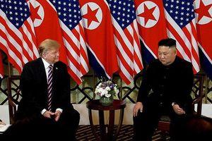 So sánh 'lá chắn thép' ông Kim và ông Trump mang tới Hà Nội