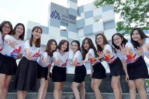 NHG đẩy mạnh phát triển khối đại học