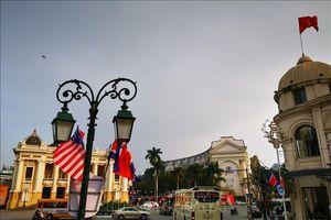 Từ Hội nghị Thượng đỉnh Hoa Kỳ -Triều Tiên lần hai: Lan tỏa hình ảnh Việt Nam đổi mới, yêu hòa bình