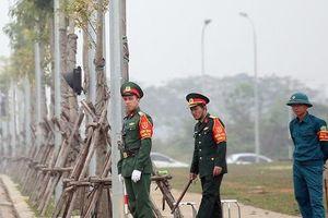 Khu công nghệ cao Hòa Lạc chuẩn bị đón phái đoàn Triều Tiên đến thăm và làm việc