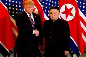 Mỹ - Triều Tiên: Bước tiến quan trọng trên con đường đối thoại hòa bình