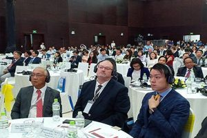 Nhà sản xuất linh kiện hàng không Mỹ tìm nhà cung cấp Việt Nam