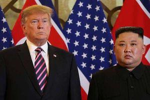 Mỹ chưa tập trung đủ năng lượng vào Triều Tiên