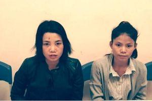 2 chị em lừa bán cô gái 17 tuổi sang Trung Quốc