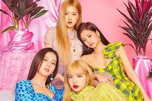 Black Pink là nhóm nhạc nữ đầu tiên của Kpop lên trang bìa Billboard