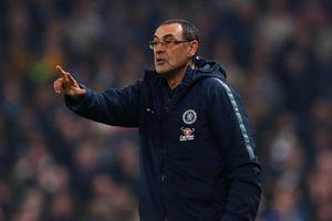 HLV Sarri nghe lời học trò, thay đổi lối đá ở trận gặp Tottenham