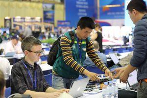 Phóng viên quốc tế nói gì về hạ tầng CNTT của hội nghị Mỹ - Triều?
