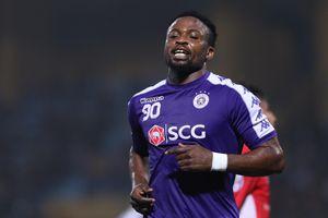 Oseni dẫn đầu danh sách Vua phá lưới AFC Cup