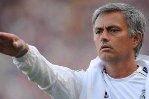 'Jose Mourinho sẽ dẫn dắt Real Madrid vào mùa giải tới'