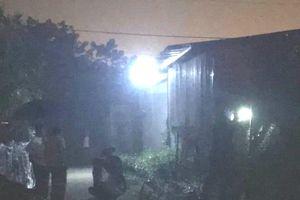 Hà Nội: Nhân chứng vụ người phụ nữ bị đâm chết ở bờ mương đã tử vong