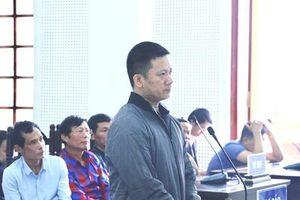 Chiếm đoạt gần 10 tỉ, Phó phòng Quỹ đất T.P Vinh lĩnh án 18 năm tù