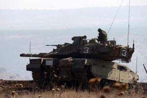 Israel kháng lệnh Nga, tiếp tục tấn công Quneitra?