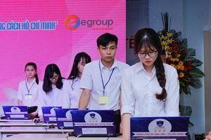 Tư vấn khởi nghiệp cho gần 10.000 sinh viên khu vực phía nam
