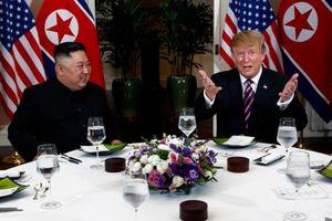 Thêm một góc nhìn về Hội nghị Thượng đỉnh Mỹ-Triều