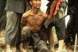 Chùm ảnh tội ác man rợ của chế độ diệt chủng Pol Pot