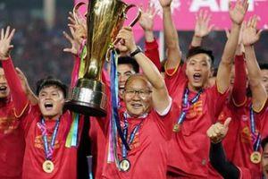 Tin tối (1.3): Báo Indonesia ghen tỵ với sự phát triển rực rỡ của bóng đá Việt Nam