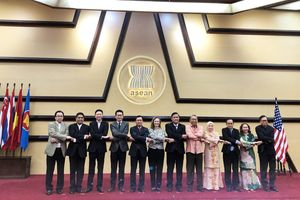 ASEAN và Hoa Kỳ ưu tiên triển khai thực chất các cam kết