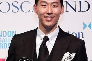 Son Heung-min được vinh danh dù Tottenham hết cửa vô địch
