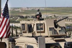 Tổng thống Mỹ tuyên bố đã đánh bại IS tại Syria