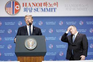 Vì sao Mỹ - Triều không thể ký tuyên bố chung?