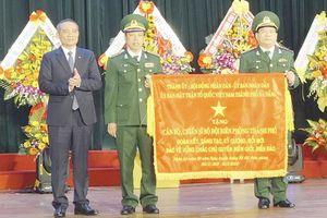 BĐBP TP Đà Nẵng đoàn kết, sáng tạo, bảo vệ vững chắc chủ quyền biên giới, biển đảo