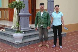 Thanh Hóa: Xã thu hồi đất của chồng bán lại cho vợ