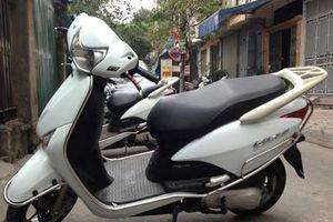 Nữ hiệu trưởng trộm xe máy làm xấu hình ảnh ngành giáo dục