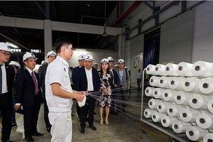 PVN ưu tiên phát triển thị trường trong nước