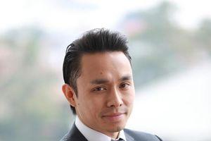 Phó CT HD Mon Holdings Nguyễn Anh Tuấn: 'Nói thật, hứa ít hơn những gì mình làm'