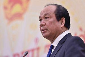 Bộ trưởng Mai Tiến Dũng: 'Tổng thống Trump nói những ngày ở Việt Nam là trên cả tuyệt vời'