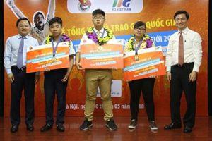 Phát động cuộc thi Vô địch tin học văn phòng thế giới MOSWC 2019