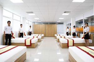 Ngành Quản trị khách sạn và loạt nghề nghiệp thú vị 'ngoài khách sạn'