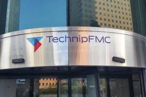 TechnipFMC kiếm được hợp đồng hơn 500 triệu đôla ở Tây Phi