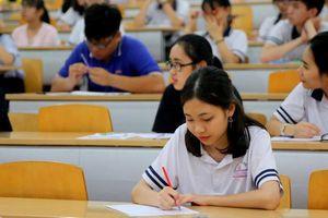 36.000 thí sinh đăng ký thi đánh giá năng lực của ĐH Quốc gia TP.HCM
