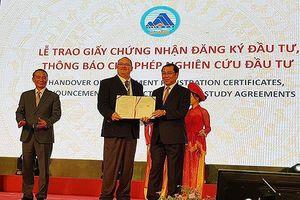Trung ương, Bộ KH&ĐT dành ưu tiên vốn ngân sách cho Khu công nghệ cao Đà Nẵng