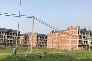 Bỏ hoang dự án ở Hà Nội, Vietracimex tính xây khu đô thị ở Hưng Yên