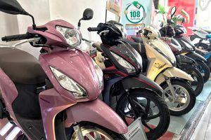 Bảng giá xe máy Honda tháng 3/2019: SH cao nhất lên tới 270 triệu đồng