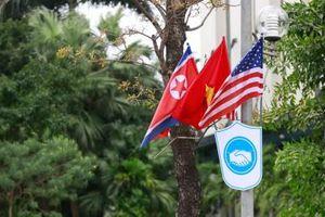 'Chi phí tổ chức Hội nghị thượng đỉnh Mỹ - Triều không nhiều'