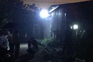 Nhân chứng duy nhất trong vụ người phụ nữ bị sát hại ở Hà Nội đã tử vong
