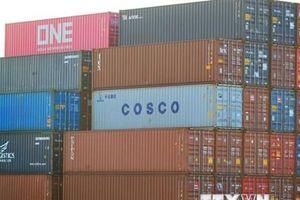 Mỹ chính thức lùi thời hạn tăng thuế đối với hàng hóa Trung Quốc