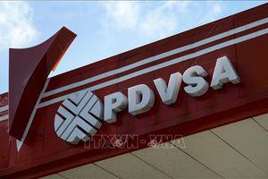 Venezuela chuyển văn phòng chi nhánh Tập đoàn PDVSA tại châu Âu sang Nga