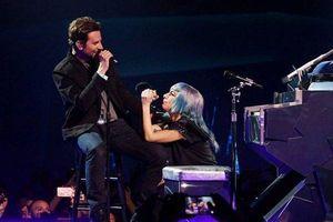 Lady Gaga nói về scandal tình ái: 'Đó là những gì chúng tôi muốn thể hiện'
