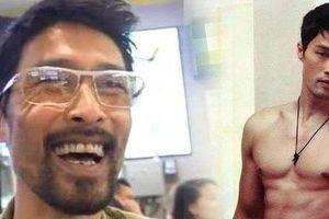 Johnny Trí Nguyễn khiến người hâm mộ xót xa bởi vẻ ngoài gầy gò, tiều tụy