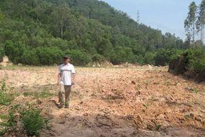 Chuyển Cơ quan điều tra vụ mất rừng phòng hộ ở Ayun Pa