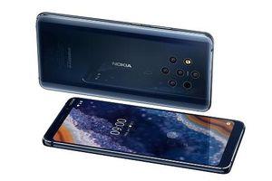 5 điện thoại mới của Nokia vừa ra mắt có gì 'hot'?