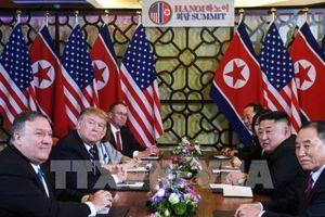 Giới chuyên gia Trung Quốc nhận định tích cực về Thượng đỉnh Mỹ - Triều lần 2