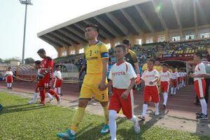 Toyota Việt Nam tiếp tục đồng hành cùng giải đấu AFC Cup 2019